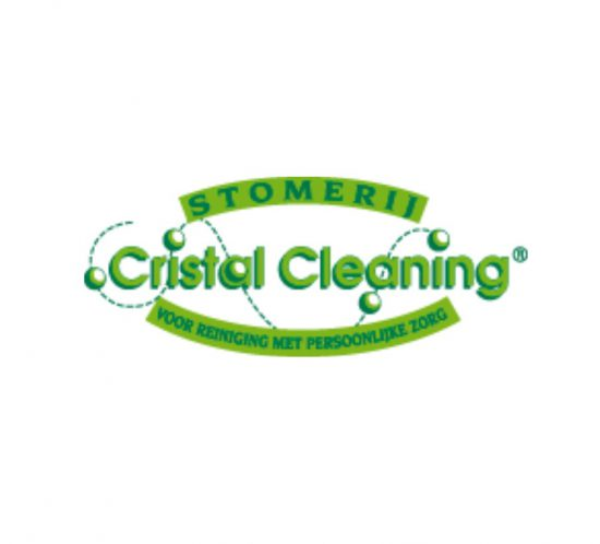 cristalcleaning